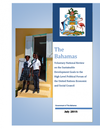 The Bahamas: Voluntary National Review