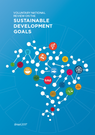Voluntary National Review on the Sustainable Development Goals, Brazil