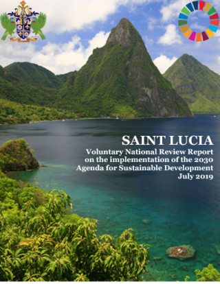 Voluntary National Review Report on the implementation of the 2030 Agenda for Sustainable Development, July 2019