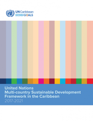 United Nations Multi-Country Sustainable Development Framework 2017