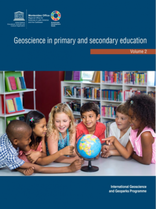 Geoscience in primary and secondary education -  Results of Expert´s Opinion Survey 2018