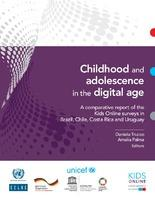 Childhood and adolescence in the digital age