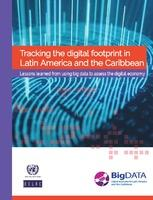 Tracking the digital footprint in Latin America and the Caribbean