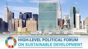 High-Level Political Forum 2020 under the auspices of ECOSOC