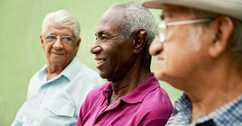 Rights Older Persons
